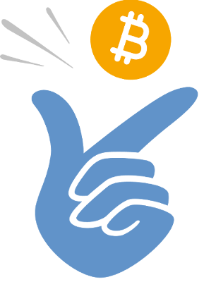 Coincharge Hand